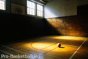 Про баскетбол