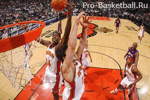 Волевые качества баскетболистов