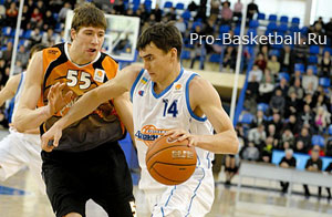 Методы физической подготовки баскетболистов