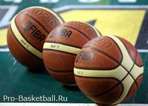 Врач в баскетболе