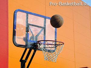 Врачи и баскетбол