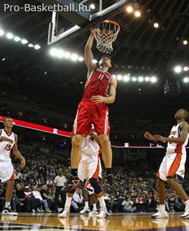 Баскетбольный крюк