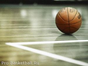 Обучение броскам в баскетболе