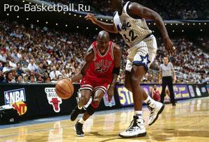 Ошибки в баскетболе