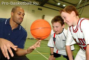 Тактика в баскетболе