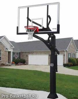 Баскетбольный шит