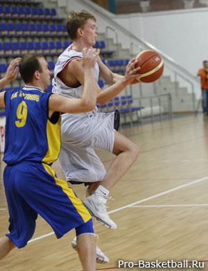 Финты в баскетболе обучение