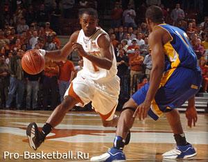 Финты в баскетболе