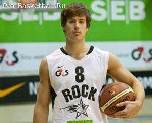 Игрок баскетбола