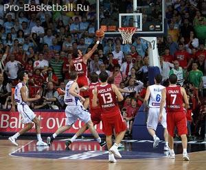 Коллективный баскетбол