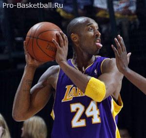 Новичок в баскетболе