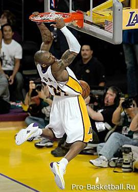 Период в баскетболе
