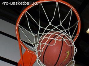 Подготовка баскетболистов