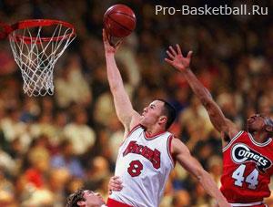 Предсоревновательный этап в баскетболе