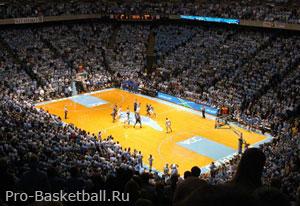 Состав команды баскетбола