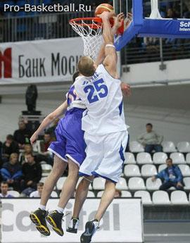 Тактика баскетбола