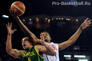 Уроки игры в баскетбол